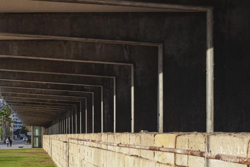 Muelle de Levante