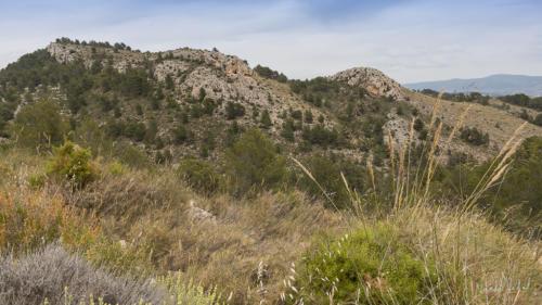 Sierra de Onil
